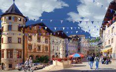 Marktplatz. Berchtesgaden, Germany  Google Image Result for http://en.berchtesgadener-land.com/en/live/endom/pspic/image/16/Marktplatz4dbff13ca61be.jpg