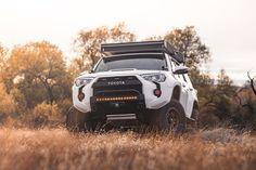 10 Lifted 5th Gen 4Runners that will Inspire Your 4Runner Build Toyota Lift, Black Rhino Wheels, Nitto Ridge Grappler, Mod List, Rock Sliders, Bull Bar, Windshield Washer, Front Runner, Hair