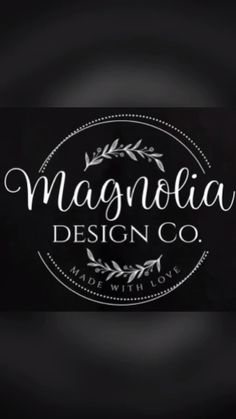 NEW DIRECT SALES OPPORTUNITY!! Magnolia Design Company has reusable Stencils and chalk paste that you can make your own home decor, gifts or just craft for fun!  It's only $69 to start and NO MONTHLY MINIMUM (YES, That's correct no monthly or quarterly minimum at the Creator level)!!  As a Creator you get 35% off retail pricing! #magnolia #magnoliadesigncompany