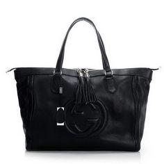 Designer Purses and Handbags   Designer Bags >> Gucci Bags >> Gucci Tote Bags >> Gucci Scarlett GG ...