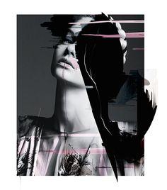nov series on Behance Art And Illustration, Illustrations, Mixed Media Photography, Art Photography, Rapper Art, Artist Journal, Funky Art, Fashion Collage, Art For Art Sake