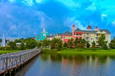 Find out how to stay in a Deluxe resort for a Value or Moderate price at Walt Disney World! http://www.dreamtripsdepot.com