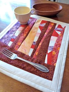 Free Form Quilting