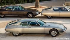 citroen sm maserati - Google Search