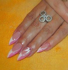gel nails - Nail Art Gallery