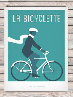 Design Envy · Pedal Craft: Phoenix Design Community - Lots of great Bicycling Posters