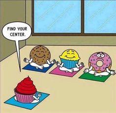 #Center