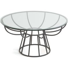 Wesley Cocktail Table