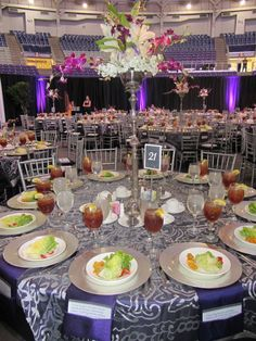 25th silver anniversary dinner event