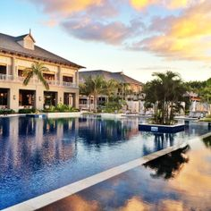 St. Regis Mauritius.