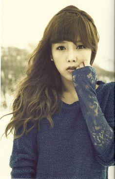 T-ara  #Tiara  #Tara  #Soyeon
