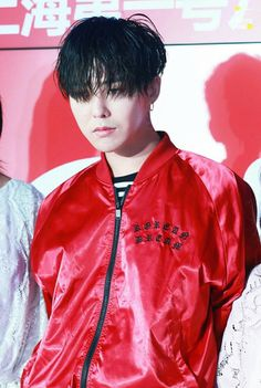 160929 G-Dragon at 8 Seconds Store Opening in Shanghai Daesung, Vip Bigbang, Moda G Dragon, G Dragon Top, Yg Entertainment, Kpop, G Dragon Fashion, Rapper, Gd & Top