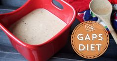 Embarking on the GAPS diet? Or thinking about it? Here are some resources to help you on your journey.