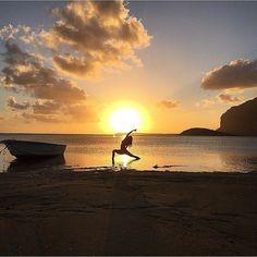#Repost @evaklein2412  I am light  by India Arie  I am not the color of my eyes I am not the skin on the outside I am not my age I am not my race  my soul inside is all light  I am divinity defined I am the God on the inside I am a star a piece of it all I am light  #tbt #gentlereminder #yoga #mauritius #sunset #ocean #beach #beachvibes #love #light  #gratitude #grace #sea #abundance #meditation #inspiration #innerpeace #boat #wanderlust #traveltheworld #ballet #dancer