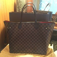 Authentic Celine luggage tote in calfskin | Celine Bag, Celine and ...