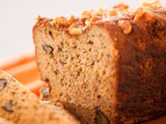 Celebrate National Banana Bread Day with Gluten-Free Banana Bread http://www.ivillage.com/sunday-national-banana-bread-day-celebrate-all-weekend-these-great-recipes/3-a-562658