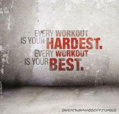 Hardest/Best