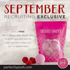 Join today for just $99!!! Sign up at www.perfectlyposh.com/michelletrattles