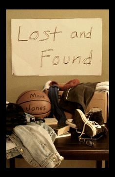 Lost & Found   College Press Publishing Author: Mark E. Jones n his newest book, Mark Jones looks at people in the Gospels who had each lost something of value, and then Jesus helped them find it. Through dramatic encounters with everyday people, Jesus reveals Himself as the answer for what's missing in our lives, whether it's a character trait, a proper perspective on life, or a purpose for living.