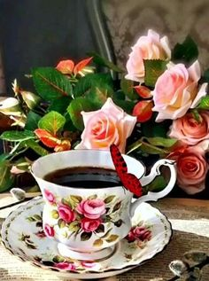 Good Morning Wishes Gif, Good Morning Gift, Good Morning Beautiful Pictures, Good Night Flowers, Good Morning Beautiful Flowers, Good Night Greetings, Good Night Gif, Good Morning Photos, Morning Coffee Images