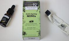 Winter Skin Saviour - Antipodes Anti-Ageing Minis