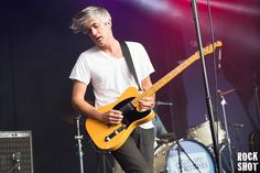 We Are Scientists Embark On A New Megaplexpedition