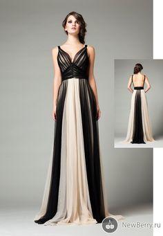 Роскошные вечерние платья от Veloudakis Gold осень-зима 2015-2016