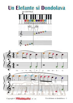 Canti, Treble Clef, Piano Lessons, Music Education, Musicals, Homeschool, Fun, Primary Music, Sheet Music