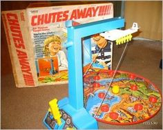 Dr. History: Cold War Toys