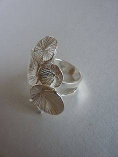 Rings silver/ Ringen zilver | Passions Gallery