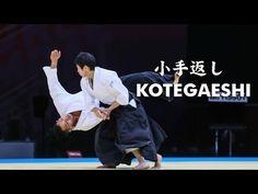 Kotegaeshi - 【Aikido】Shirakawa Ryuji sensei