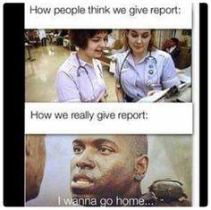 Nursing Memes: Patient is sick, no known allergies…