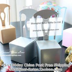miniaturas de prata caixa favor cadeira w/memo cartão   http://pt.aliexpress.com/store/product/60pcs-Black-Damask-Flourish-Turquoise-Tapestry-Favor-Boxes-BETER-TH013-http-shop72795737-taobao-com/926099_1226860165.html   #presentesdecasamento#Casamentos #presentesdopartido #lembranças #caixadedoces     #noiva #damasdehonra #presentenupcial #decoraçãodopartido