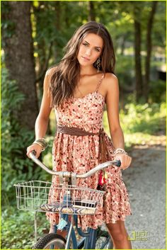 love summer dresses !