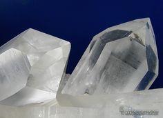 cristal de roca / cuarzo