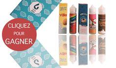CLIQUEZ POUR GAGNER 5 LIQUIDBOX XL – 1500ml de e-liquides !
