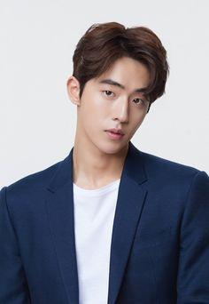 Suzy and Nam Joo Hyuk consider joining the new project of director 'Hotel Del Luna' Kim Joo Hyuk, Nam Joo Hyuk Cute, Jong Hyuk, Actors Male, Asian Actors, Actors & Actresses, Handsome Korean Actors, Handsome Faces, Nam Joo Hyuk Wallpaper