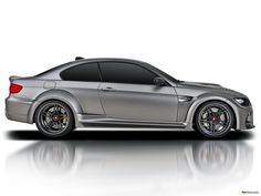 BMW M3 Coupe GTRS3 (E92) 2010