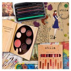Marcas que Amamos: Stila - Modalogia Beleza @stilacosmetics