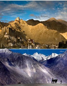 Festivals of Ladakh with Nubra Valley – North India Tours @ India Tourism Packages  http://toursfromdelhi.com/13-days-tour-of-ladakh-and-nubra-valley