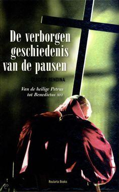 De verborgen geschiedenis van de pausen - 15,- - Bol.com