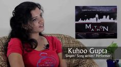 We had an exclusive interview with Kuhoo Singer Gupta , the award winning singer and a Mom, with a mission to bring back the real Montessori Philosophy of Education through The K Junction partnered with pune based Benmont Montessori . LET SOME #momspiration FLOW THROUGH YOUR VEINS BY READING THIS ARTICLE! #parenting #ChildEducation #Preschoolers #Montessori #Education