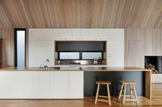Seaview Avenue house by Jackson Clement Burrows.
