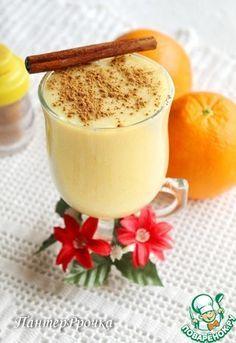 """Нежный апельсиновый крем... Ингредиенты для """"Нежный апельсиновый крем"""": Рис (круглозернистый, стакан на 200 мл) — 1 стак. Вода (можно заменить молоком) — 3 стак. Сахар тростниковый (Мистраль) — 3 ст. л. Апельсин — 3 шт Имбирь (корень длиной 1.5-2 см) — 1 шт Корица — 1 ч. л. Ванилин — 1 щепот. Гвоздика — 0.25 ч. л. Мука миндальная (по желанию) — 30 г"""