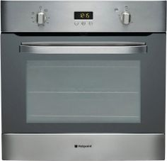 Buy Hotpoint Single Electric Oven, Stainless Steel from our Built in Ovens range at John Lewis. Built In Electric Oven, Single Electric Oven, Stainless Steel Oven, Built In Ovens, Oven Range, Decoration, Kitchen Dining, Dining Room, Home Kitchens