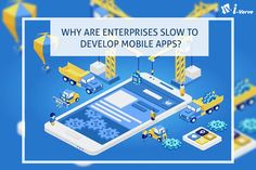 The recent servers form Gartner that 39% of global #enterprises have not developed #mobile #applications in 24 months out of which 2.6 mobile apps are currently developed and 6.2 are been planned for next year so what are the issues which companies are facing in developing enterprise mobile application. Developing a business mobile application has many complex tasks which provide innumerable benefits to organization.