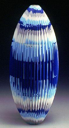 Claudio Tiozzo Art Glass