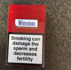 Is This The Best Cigarette Warning Yet?