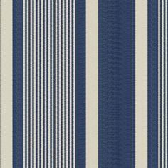 Sam - Original - Stripes - Fabric - Products - Ralph Lauren Home - RalphLaurenHome.com