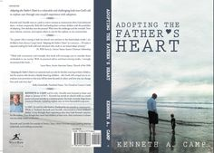 Adopting the Father's Heart. This book tells the story of how my friends became foster and adoptive parents. We hope this book will help awaken the church to the need for more attentive orphan care.